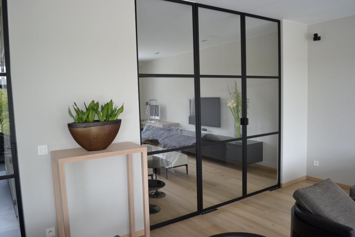 Stalen ramen en deuren Van Eeckhoudt3